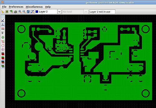 Using kicad for professional pcbs