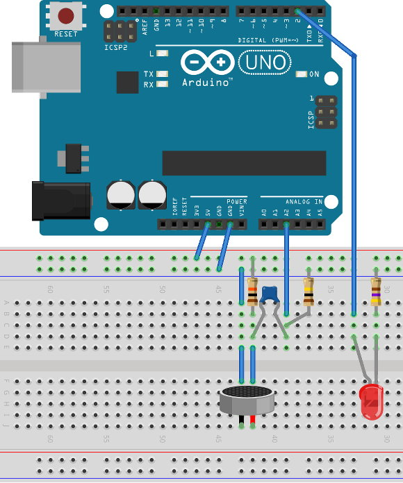 Arduino Clap Switch Project for Beginners