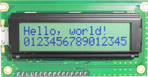 Liquid Crystal Displays Lcds For Beginners In Electronics