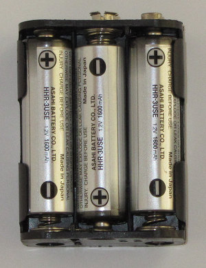 batteries for beginners in electronics