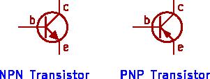 pnp transistor basic information on pnp transistors for beginners rh startingelectronics org