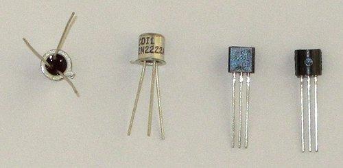 2222a transistor