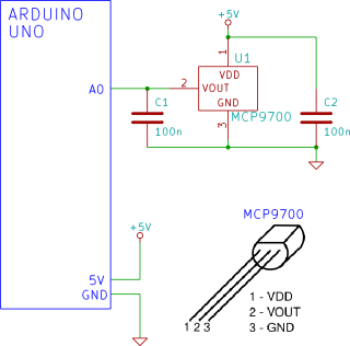 Tutorial 15: Arduino Serial Thermometer Circuit and Sketch on micro usb wiring diagram, usb to rj45 wiring-diagram, usb port circuit diagram, usb port parts diagram, usb to db9 wiring-diagram, serial port wiring diagram, usb port wire, usb port heater, usb connections diagram, usb hub wiring diagram, usb pinout wiring diagram, usb port data sheet, usb cord wiring diagram, usb to serial wiring-diagram, ethernet port wiring diagram, usb cable pinout, usb charger wiring diagram, usb mouse wiring diagram, usb 3.0 wiring-diagram, usb port speaker,