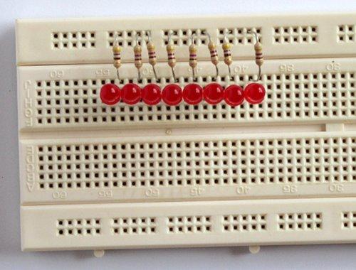 Breadboard Basics Freecircuits