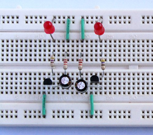 555 Timer Emulator for Arduino: 6 Steps with Pictures