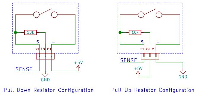 knock sensor wire diagram knock sensor module pinout  knock sensor module pinout
