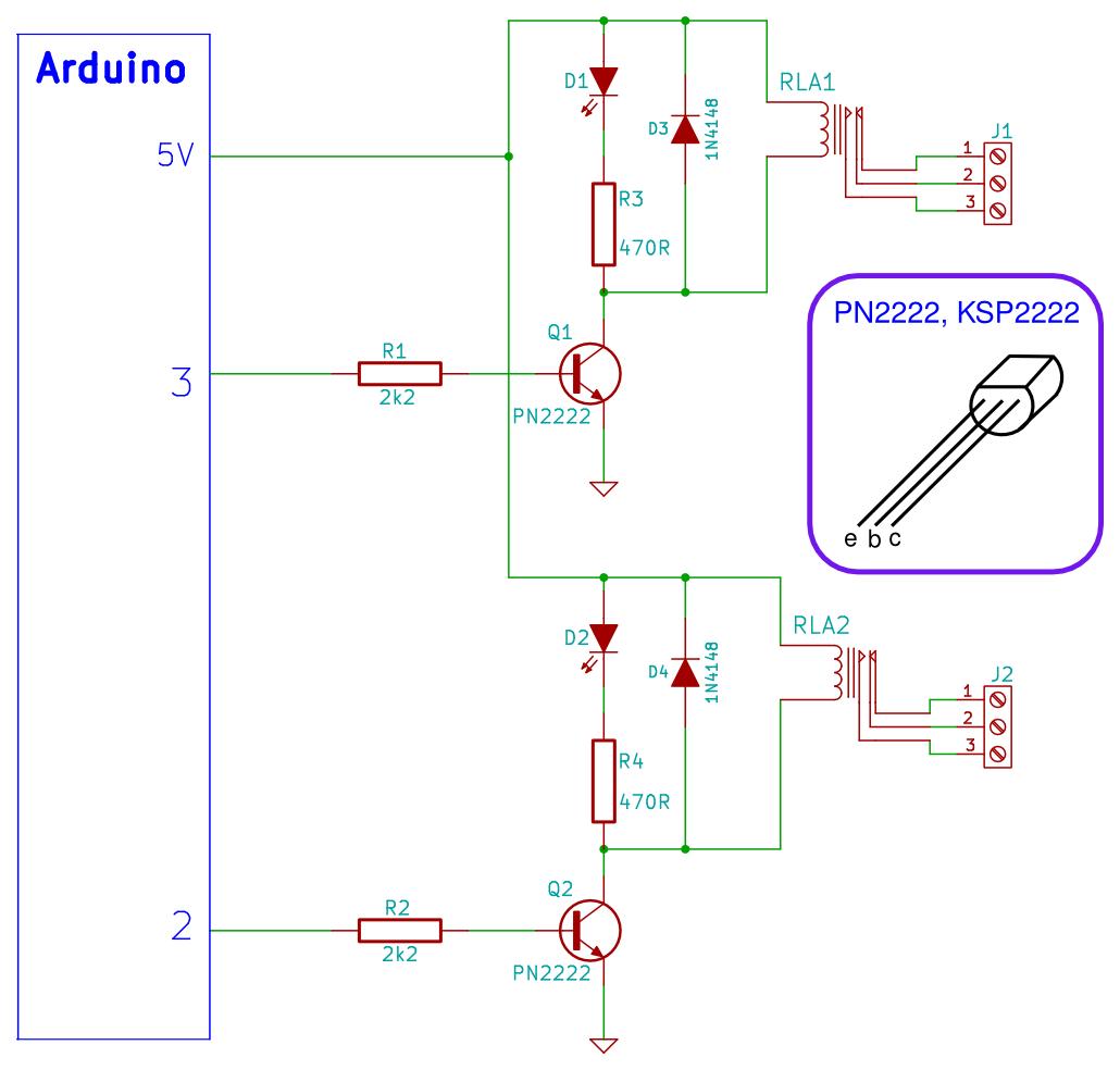 PC817 4 Channel Optocoupler Isolation Opto Isolator Module
