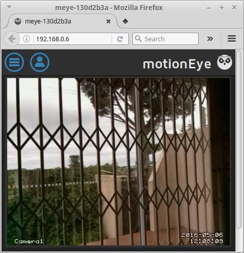 Easy Raspberry PI Security Camera and Monitor Project for