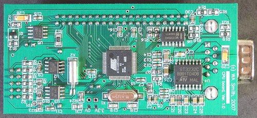 Small Open Source PLC Components and Source Files