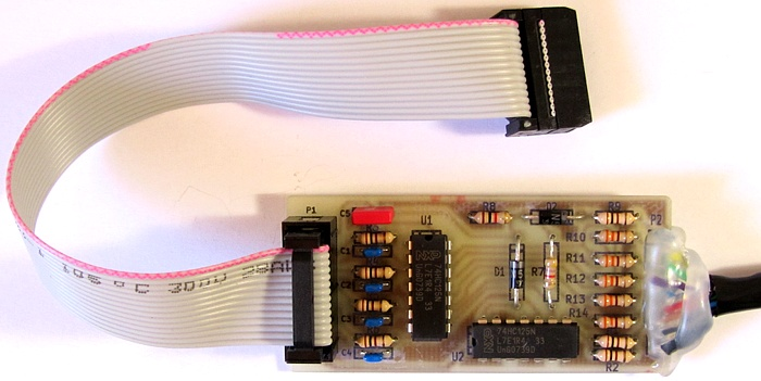 Xilinx Parallel Programmer - Build this programmer for CPLD ... on usb wiring, power wiring, timer wiring, keypad wiring, rs-232 wiring, lcd wiring, dvi wiring, ethernet wiring, keyboard wiring, vga wiring, pcb wiring, cpu wiring, led wiring,