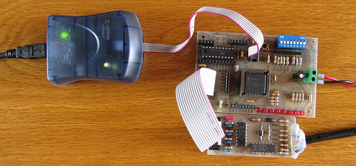 VHDL Clock Divider