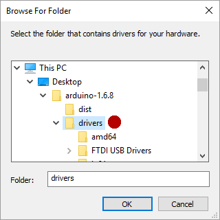 How to Install Arduino Software and Drivers on Windows 10