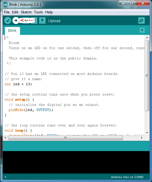 Installing arduino software and drivers on windows