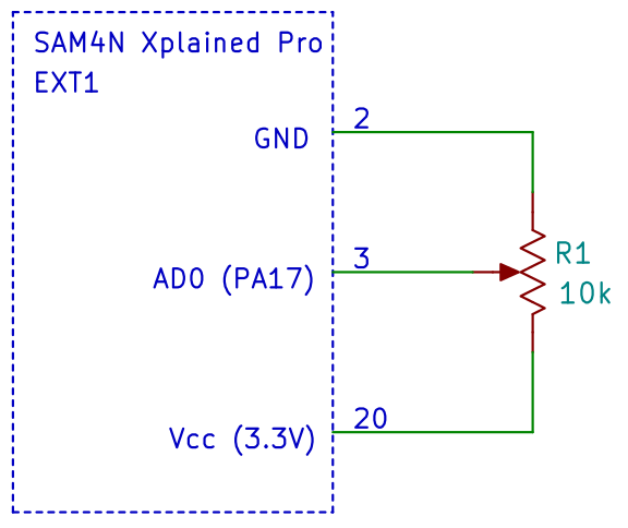 ASF ADC Tutorial | Analog to Digital Converter Driver