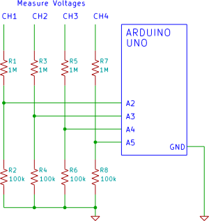 Software voltmeter using arduino arduino software voltmeter circuit diagram asfbconference2016 Choice Image