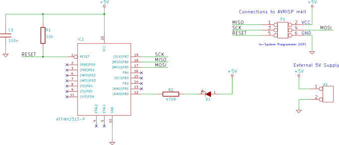Programming the Arduino Bootloader FTDI Friend